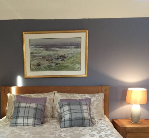 Bed And Breakfast Cupar Fife Scotland