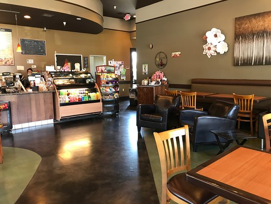 Review Of Kaffa Coffee Roasting Co