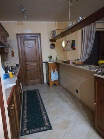 appartamento spazioso, doppio servizio e doppia camera da letto ... - Soggiorno Camera Da Letto