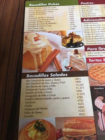 Café Delicias Picture
