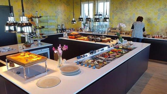 เคาโตไคโน, นอร์เวย์: la migliore colazione provata in Norvegia!