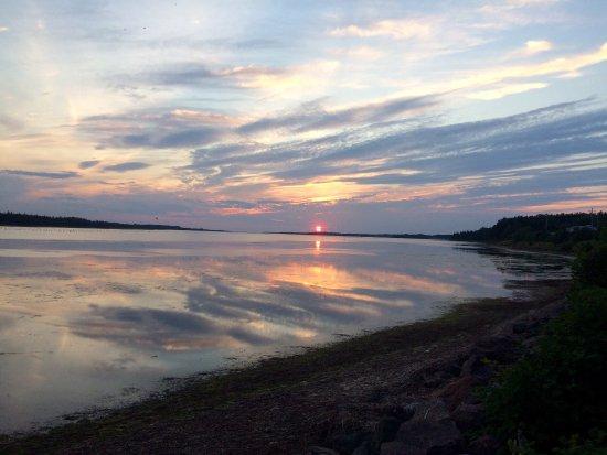Saint Peters Bay, Kanada: photo1.jpg