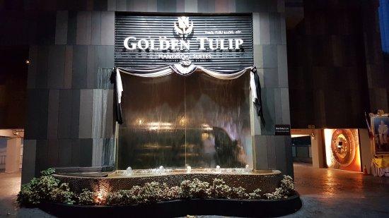 Golden Tulip Mandison Suites-billede