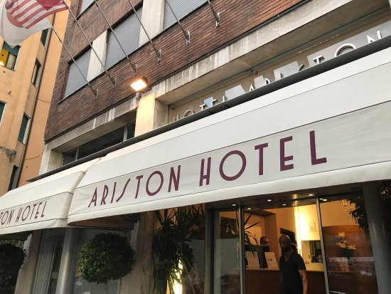Ariston Hotel : photo0.jpg