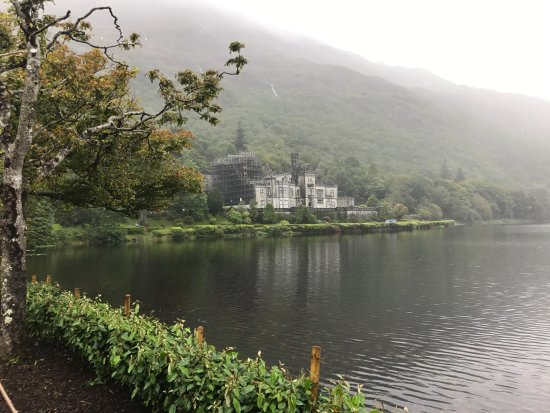 Kylemore, Irland: photo0.jpg