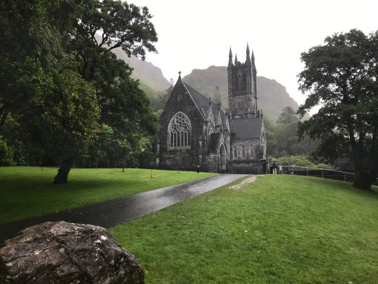 Kylemore, Irland: photo1.jpg