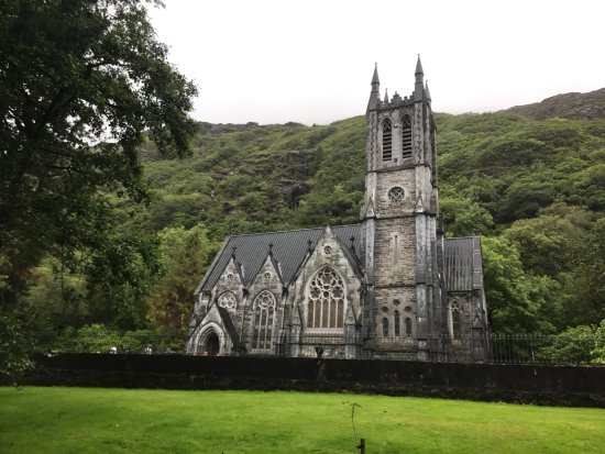 Kylemore, Irland: photo2.jpg