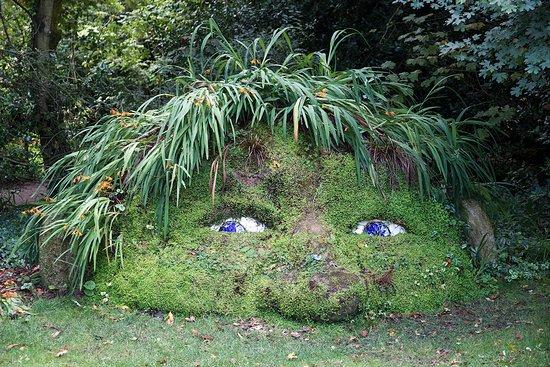 St Austell, UK: Giants Head