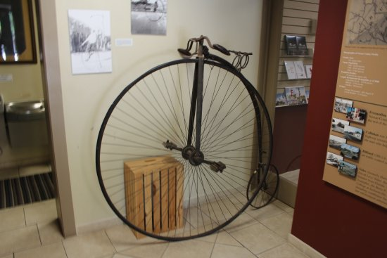 Amelia Island Museum of History: History at every turn.