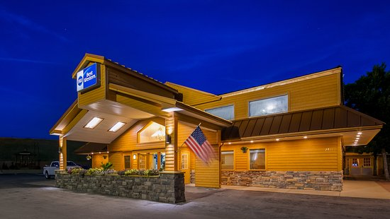 Welcome to Best Western Sturgis inn