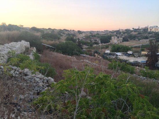 Borġ in-Nadur Temples