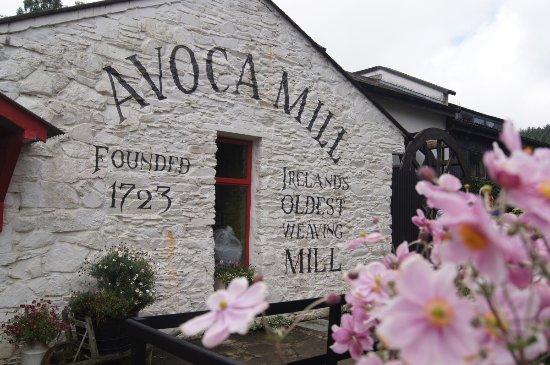 The Mill at Avoca Village : Avoca