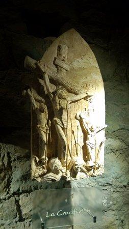 Catedral de San Carlos de Bariloche: Vista interna