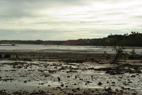 Dois Irmaos Beach: Praia