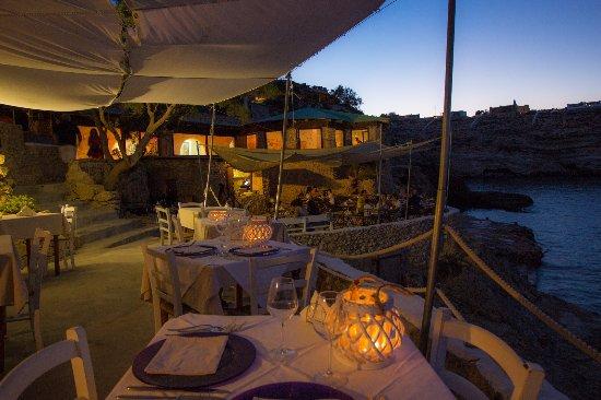 Matrimonio In Spiaggia Lampedusa : Controvento lampedusa ristorante recensioni foto