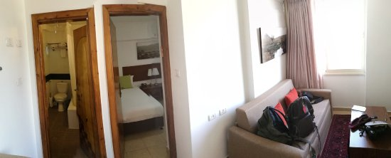 Ramon Suites Hotel Picture