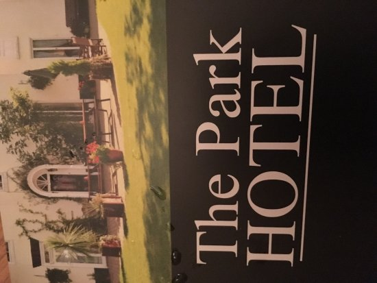 The Park hotel: photo2.jpg