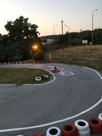 kart san marino Go Kart San Marino   Picture of Go Kart San Marino, Neos Marmaras