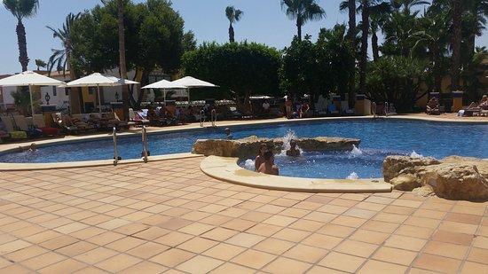 Hotel La Laguna Spa & Golf: IMG-20170813-WA0024_large.jpg