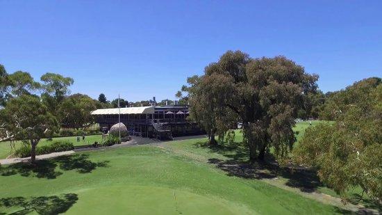 tea tree gully golf club adelaide restaurant reviews. Black Bedroom Furniture Sets. Home Design Ideas