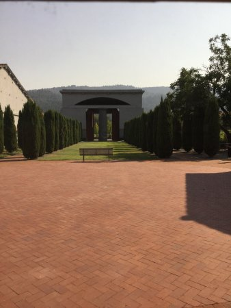 Clos Pegase Winery: photo4.jpg