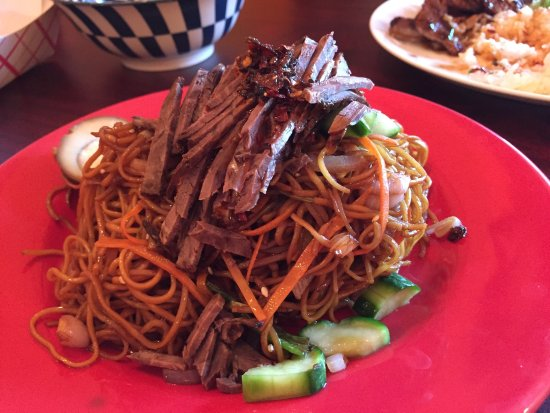 Hellertown, PA: Tasty Dish Chinese Street Food