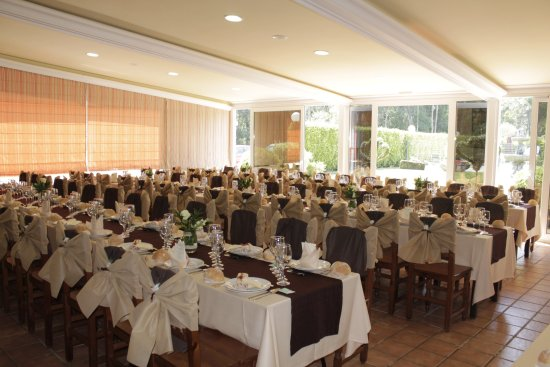 Meano, Ισπανία: salon para eventos especiales