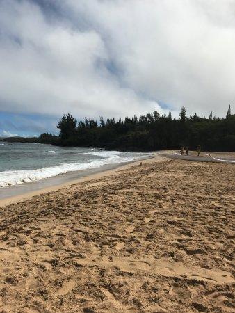 Kapalua, Havai: D.T. Fleming Beach Park