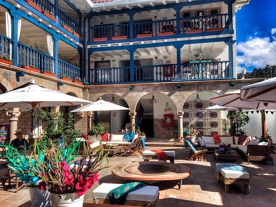 El Mercado Photo