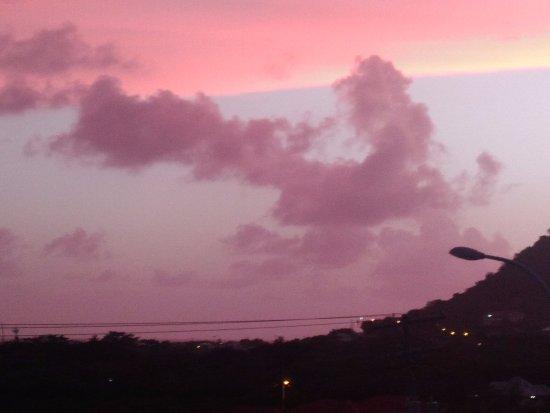 Cades Bay, Antigua: Iconic
