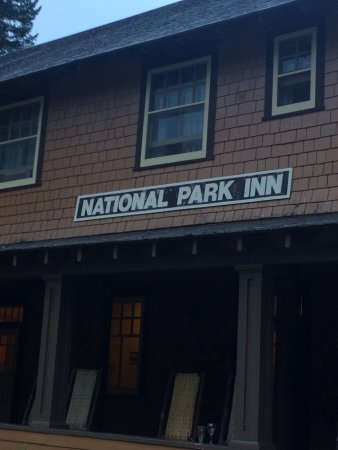 National Park Inn at Mount Rainier: photo1.jpg
