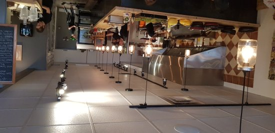 Gabriel's Gourmet Cafe Picture