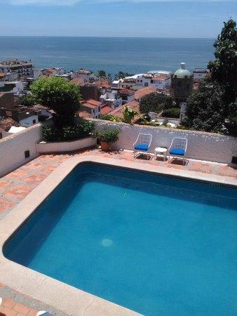 Hotel Suites La Siesta Puerto Vallarta Mexico