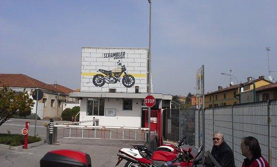 Museo ducati borgo panigale aktuelle 2017 lohnt es sich for Hotel bologna borgo panigale