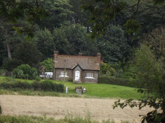 Walsingham, UK: photo4.jpg