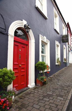 Killaloe, Ireland: Welcome