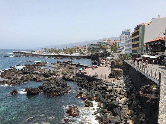 Hotel El Tope: photo0.jpg