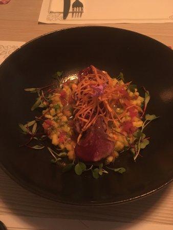 Restaurante 180 Grados