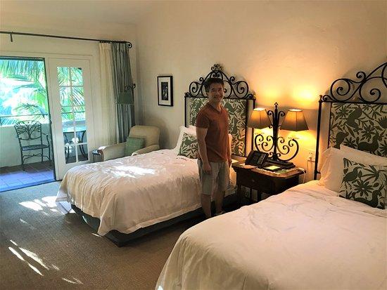 Four Seasons Resort The Biltmore Santa Barbara Photo