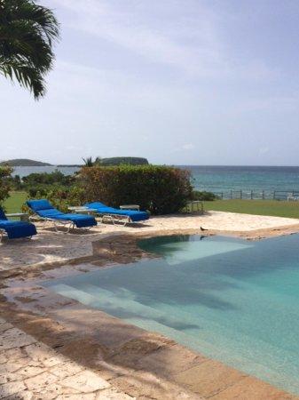 Foto de Blue Horizon Boutique Resort