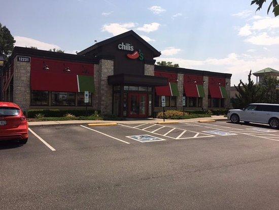 Chili's Grill & Bar, Midlothian, VA