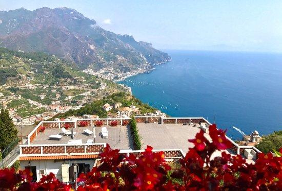 Graal Hotel Ravello: photo5.jpg