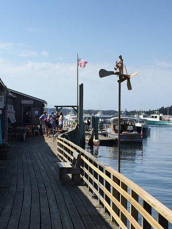 Cranberry Island Boat Tour