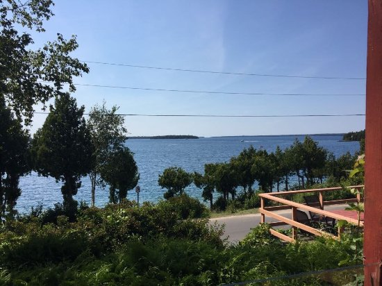 grandview - updated 2017 prices & motel reviews (tobermory