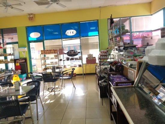 Jerusalem Market And Deli Aventura Restaurant Reviews