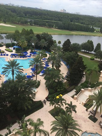 The Ritz-Carlton Orlando, Grande Lakes: photo3.jpg