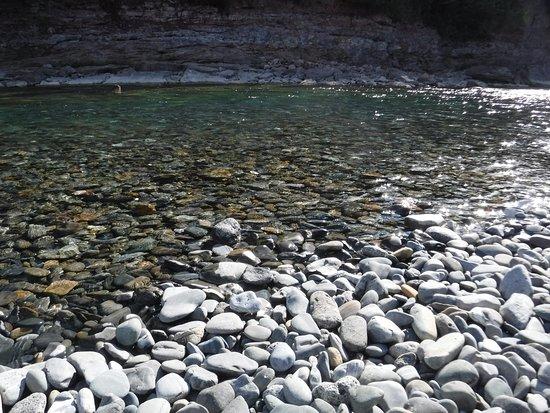 Bonaventure, Kanada: Plage le Malin
