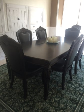 Starrucca, PA: Formal Dining Room
