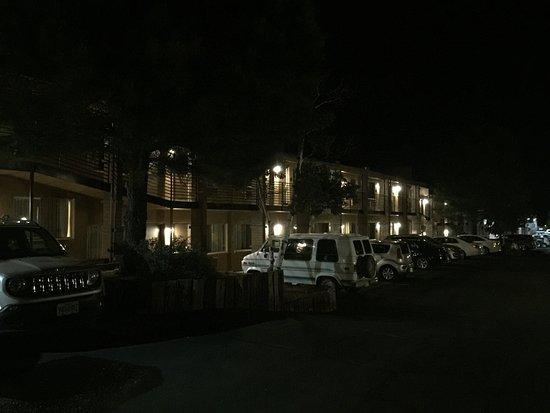 Hotel Aspen InnSuites Flagstaff / Grand Canyon: photo0.jpg