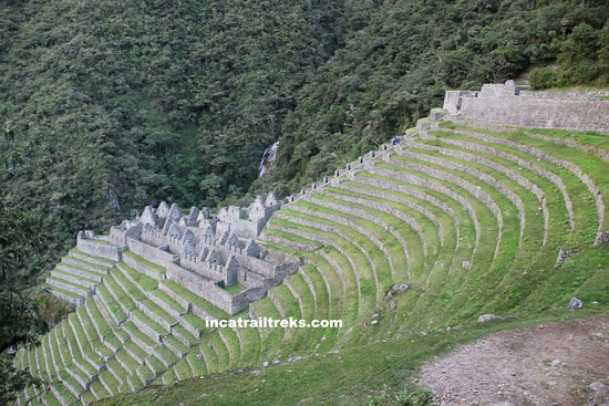 Inca Trail Treks - Day Tours